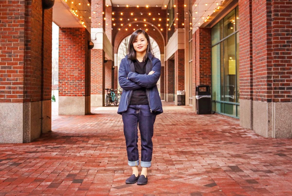 Meet Visionary Entrepreneur, Sol Chen